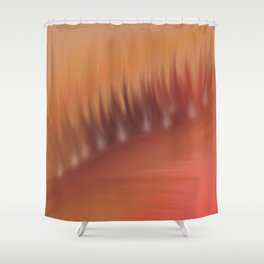 Enchanted! Shower Curtain