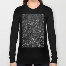Stars Glitter Stars Long Sleeve T-shirt