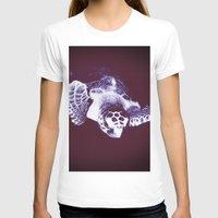 sea turtle T-shirts featuring Sea Turtle by DistinctyDesign