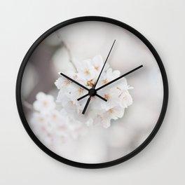Springy Wall Clock