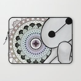 BAYMAX & COLOR Laptop Sleeve