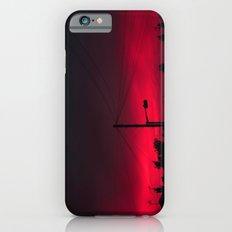 Angel Delight iPhone 6s Slim Case