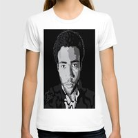 childish gambino T-shirts featuring Gambino by Tecnificent