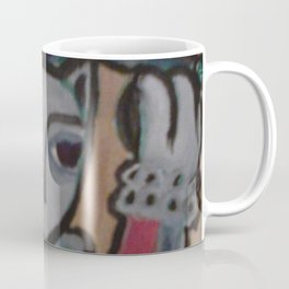 0 The Fool/Tarot Coffee Mug
