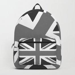 Union Jack Ensign Flag - 1:2 Scale Backpack