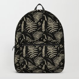 Fern Pattern 2 Backpack