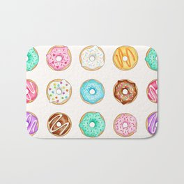 I Donut know what I'd do without you Bath Mat
