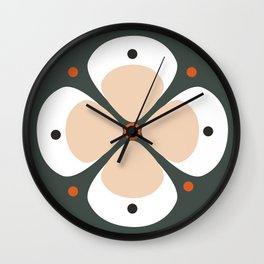MCM Lorelai Wall Clock