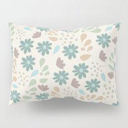 Mayflower Pillow Sham