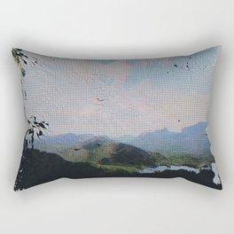 WNDW99 Rectangular Pillow