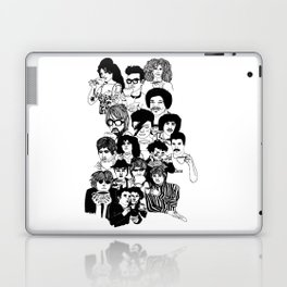 Under the Influence #2 by Emilythepemily  Laptop & iPad Skin
