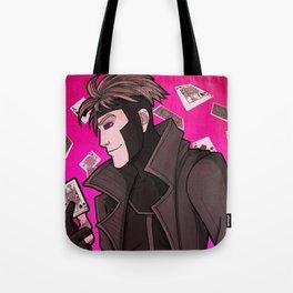 Remy LeBeau Tote Bag