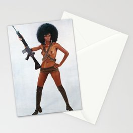 AFROFUTURE Stationery Cards