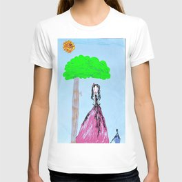 SENiORiTA T-shirt