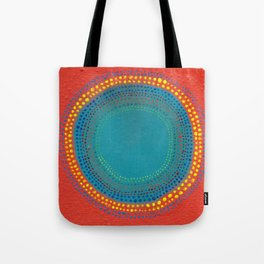 Dotto 25 Tote Bag