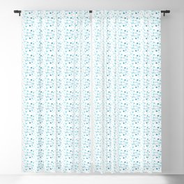 Mini Impressions: BABY'S BREATH Blackout Curtain