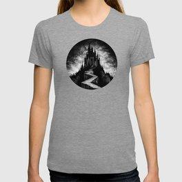 Vampire Castle T-shirt