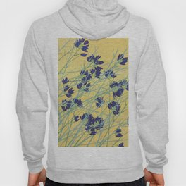Smoke Tree Bloom Hoody