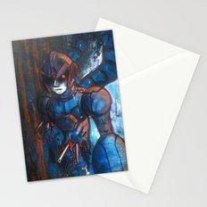Irregular Hunter X Stationery Cards