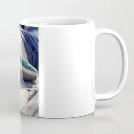 TOMS. Coffee Mug