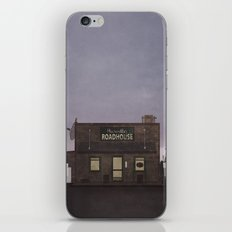 The Harvelle's Roadhouse Supernatural iPhone & iPod Skin