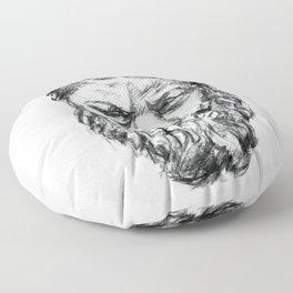 Socrates Floor Pillow