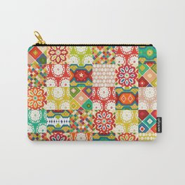 ABRAZO Carry-All Pouch
