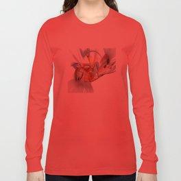 Beautiful Chaos Long Sleeve T-shirt