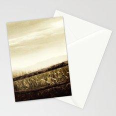Corn Sky Stationery Cards