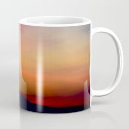 Afterglow II Coffee Mug