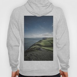 Mwnt Beach (Cardigan, Wales) Hoody