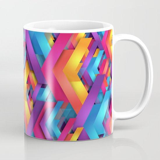 Own Luck Coffee Mug