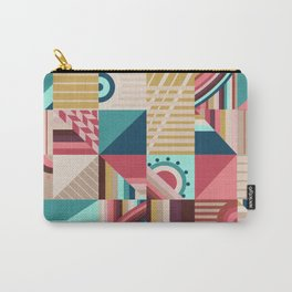Make It Work Carry-All Pouch