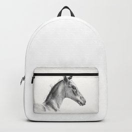 Precocious Foal Backpack