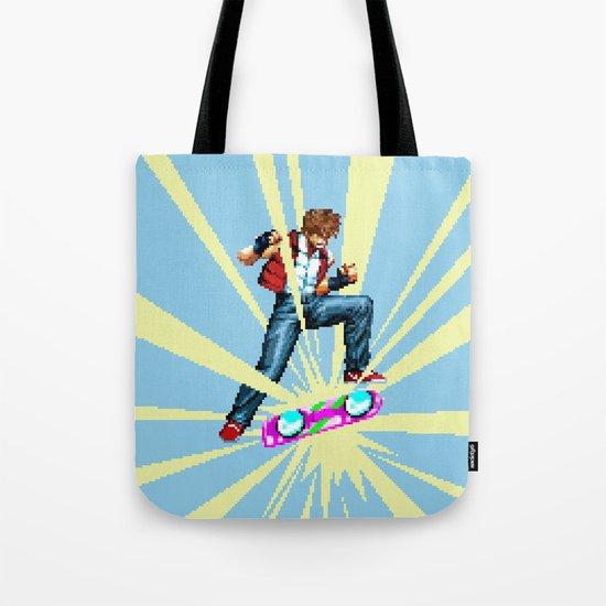 The most epic kickflip Tote Bag