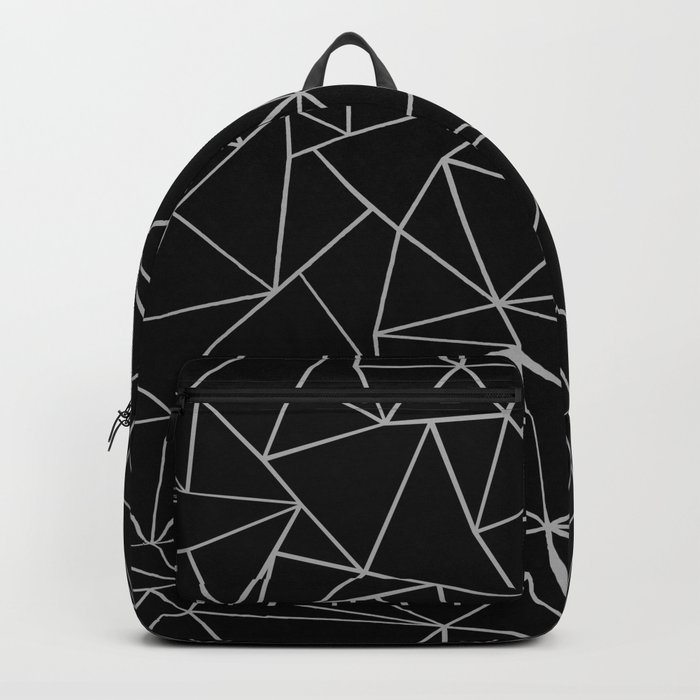 Angry Ab Backpack