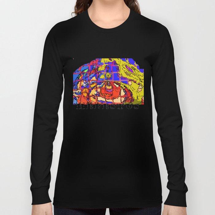 HEFESTUS Long Sleeve T-shirt