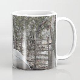 Cold Winters Day Coffee Mug