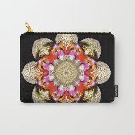 Orchidstration Carry-All Pouch