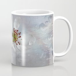 Pear flower Art Coffee Mug
