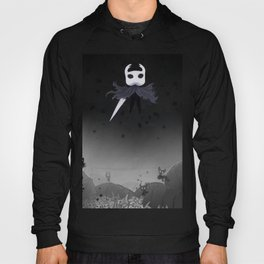 Hollow Knight in the Abyss Hoody