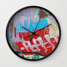 Choose Soon Evaluate Wall Clock