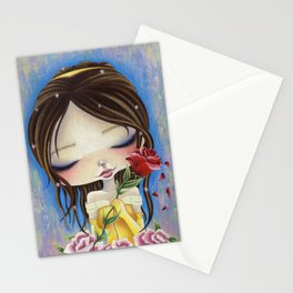 The Enchanted One Stationery Cards