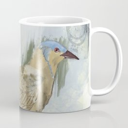 Bird City Coffee Mug