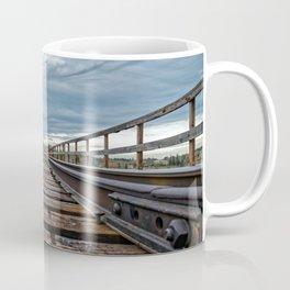 Cloud Galaxy Coffee Mug
