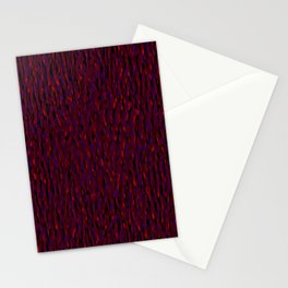 Globular Field 5 Stationery Cards