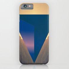 Huasteca 2nd cut Slim Case iPhone 6s