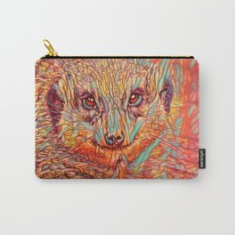 ColorMix Meerkat 1 Carry-All Pouch