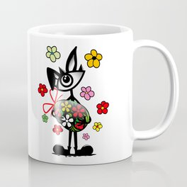 eye Easter Coffee Mug