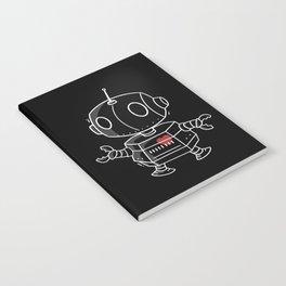 Love Inside Notebook